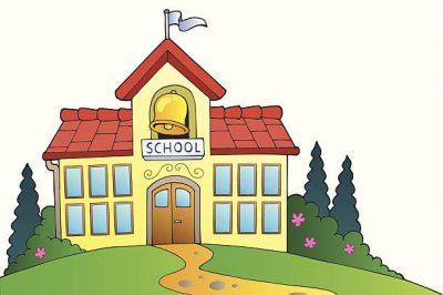 Schulhaus gesucht