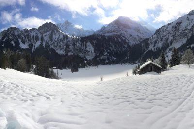 Schneesportwoche 2018