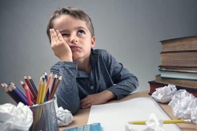 Von Hausaufgaben zu Haus-Aufgaben
