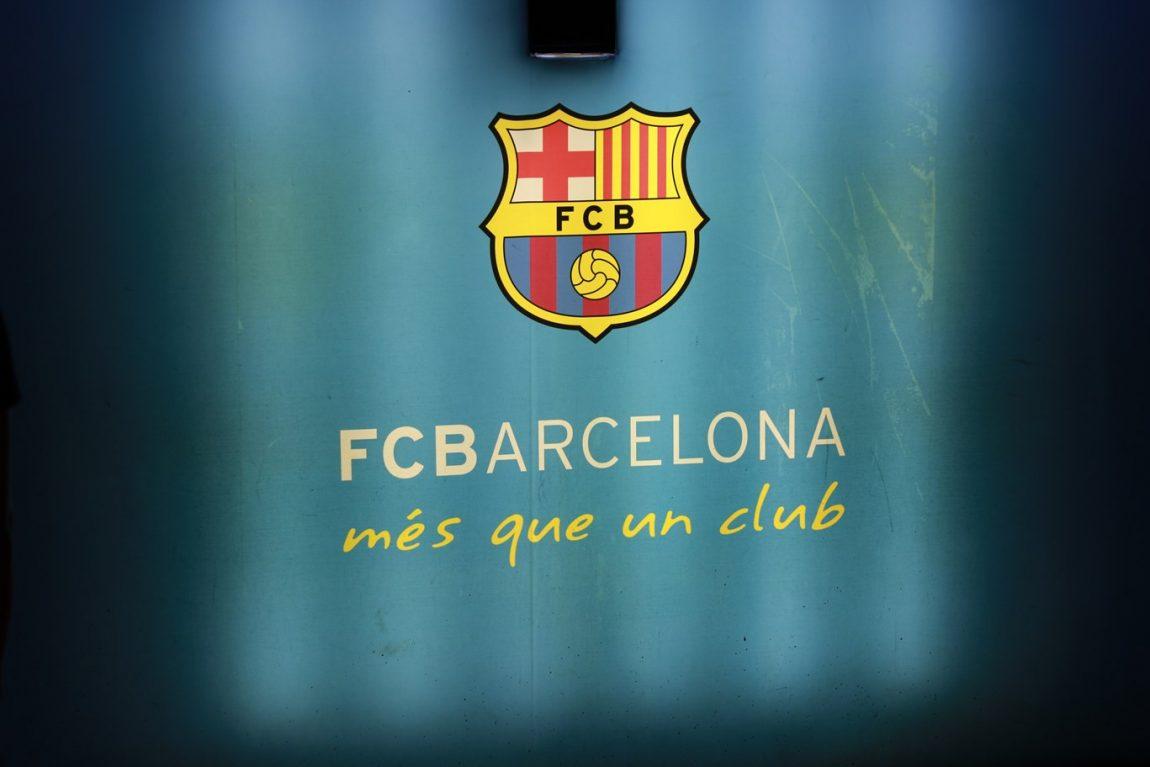 Barcelona – Tag 1